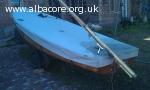 Albacore 1212 for sale