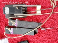 Albacore Equipment