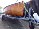 Vintage Albacore- Sail No. 784